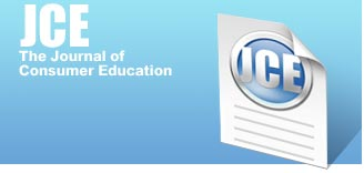 The Journal of Consumer Education
